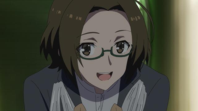 「刀使ノ巫女」、第3話あらすじ・先行場面カット&予告動画を公開!