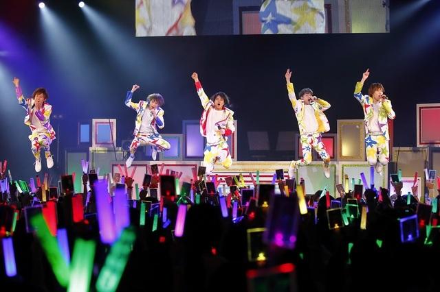 「ドリフェス!R」から生まれたユニット「DearDream」、初のライブツアー開催! 初日オフィシャルレポート&終演後コメント到着!