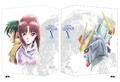 「機動新世紀ガンダムX」BDメモリアルBOX、新規描き下ろしインナージャケット公開!スタッフ&キャストからのコメントも到着!