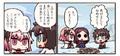 「Fate/Grand Order」、「ますますマンガで分かる!FGO」第26話を更新!