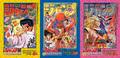 「週刊少年ジャンプ展 VOL.2」グッズページオープン! 簡略版太公望、メソマスコットなど選りすぐり5アイテムをご紹介!!