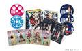 「UQ HOLDER! ~魔法先生ネギま!2~」、BD-BOXを発売記念してニコ生一挙配信が決定!