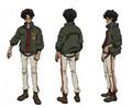 2018年4月放送TVアニメ「メガロボクス」、主人公・ジャンクドッグ役が細谷佳正に決定!