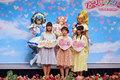 引坂理絵、本泉莉奈、小倉唯ら新キャストが揃い踏み! 「HUGっと!プリキュア」&「映画プリキュアスーパースターズ!」合同会見レポート