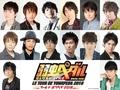 総勢14名が登場する「弱虫ペダル GLORY LINE」スペシャルイベント「ツール・ド・ヨワペダ2018」、9月2日(日)に開催決定!