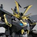 「ガンダムトライエイジ」に登場した、ガンダムトライオン3の兄弟機「ガンダムドライオンIII」がHGBFシリーズで登場!!