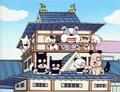 1994年放送の人気アニメ「3丁目のタマ」が高解像度化! 6月よりチバテレにて再放送決定