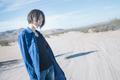藍井エイル、2018年春活動再開! 新曲「約束」のMVも公開に
