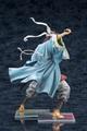 …あんたの相手は僕だよね? 「薄桜鬼 真改」より新選組一番組組長の「沖田総司」が、公式の描き下ろしイラストを基に立体化!
