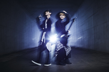 OxT、ニコ生スタジオライブ放送決定! TVアニメ「オーバーロードII」OPテーマ発売記念