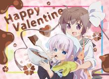 「スロウスタート」、ニコ生&AbemaTVにて振り返り上映会が開催決定! 明日14日開催のバレンタインイベントの詳細も