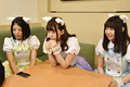 デジタルネイティブ世代アイドルグループ「わーすた」が、RPG「パシャ★モン」をアピールしに編集部に襲来!!