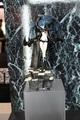 【ワンダーフェスティバル2018[冬]】個性派キット&美少女フィギュアが多数出展! 企業ブースフォトレポートその1