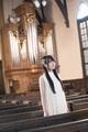 りえしょんの思いとインスピレーションが詰まった2ndアルバム「RiESiNFONiA」は、まさに奇跡の1枚! リリース記念、村川梨衣インタビュー