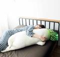 セクシー大根と添い寝ができる「セクシー大根抱き枕」が登場!