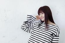 中島愛のニューアルバム「Curiosity」、本日2月14日発売! 本人からのコメント到着&ライブツアーの先行抽選もスタート