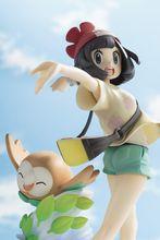 「ポケットモンスター サン・ムーン」より、元気いっぱいなミヅキとモクローが立体化!