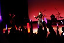 喜多村英梨のニューシングル「妄想帝国蓄音機」、リリイベ公式レポートが到着!