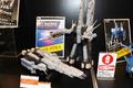 【ワンダーフェスティバル2018[冬]】公式マスコット「ワンダちゃん」グッズも販売! 企業ブースフォトレポートその4