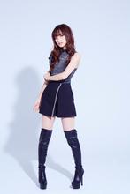 カラフルな6曲を収録したミニアルバムで、声優・立花理香がソロデビュー!