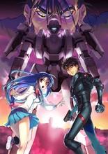 「フルメタ」ディレクターズカット版第1部、BD&DVDが本日2月28日発売! 第2部&第3部のスリーブイラストも到着