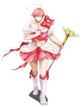 「魔法少女 俺」、公式サイトがリニューアルオープン! 放送情報、新ビジュアル&PV第2弾も公開に