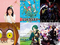 ゆるゆると人気な話題作の主題歌がトップに! 「2018冬アニメOPテーマ人気投票」中間結果発表!!
