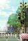 TVアニメ「踏切時間」、キービジュアル、キャラクタービジュアル、キャスト情報、主題歌、放送局が公開!...
