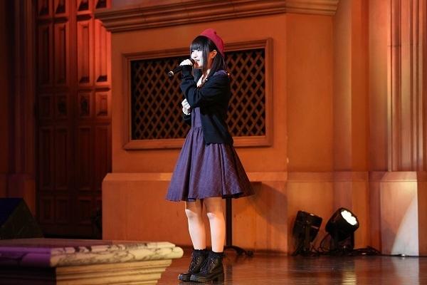村川梨衣さんの2ndアルバム「RiESiNFONiA」、リリイベ公式レポートが到着!