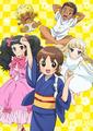 累計300万部の児童書「若おかみは小学生!」、初のアニメ化! 2018年4月よりテレビ東京ほかにて放送スタート