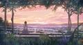 京アニ最新作「リズと青い鳥」、キービジュアル、本予告&場面カットを解禁! 前売特典第2弾情報も到着