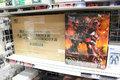 このラインアップは思わずむせる……! 秋葉原ラジオ会館7階「ジャングル秋葉原2号店」内「ドンキー模型」でボトムズ特集!
