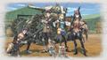 【プレゼント】PS4®版「戦場のヴァルキュリア4」を抽選で2名様にプレゼント!
