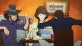 「ルパン三世 PART5」、PV、キービジュアル&追加場面カットが解禁!