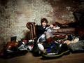 小野大輔、約9年ぶりのフルアルバムのタイトルは「STARTRAIN」に決定!ジャケット、アーティスト写真も公開