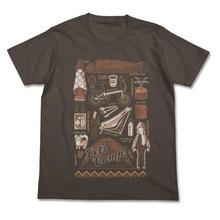 キャンプにもピッタリな「ゆるキャン△」Tシャツ&ウインドブレーカーが二次元コスパから!