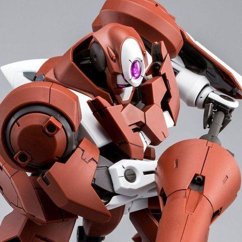 「機動戦士ガンダム00」より、独立治安維持部隊アロウズ所属、GN-XIIIがMGで登場!