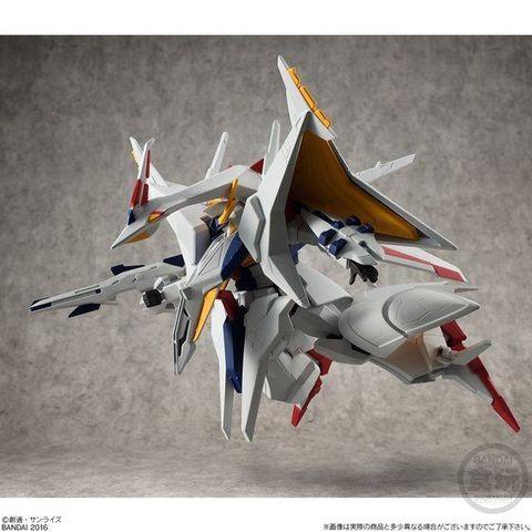 「機動戦士ガンダム 閃光のハサウェイ」で登場した印象的なMS「ペーネロペー」が登場!