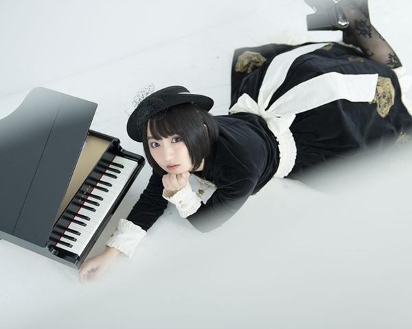 悠木碧のニューシングル「帰る場所があるということ」、アー写&収録内容が公開! TVアニメ「ピアノの森」EDテーマ