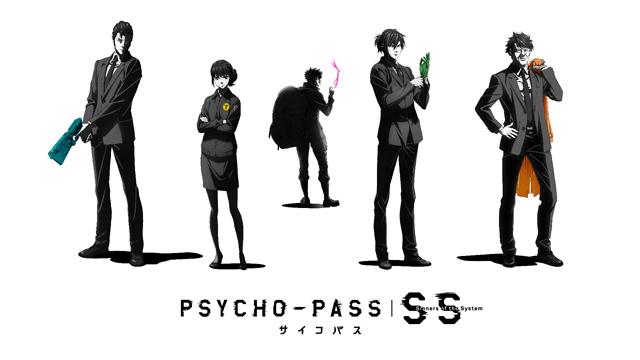 「ゴブリンスレイヤー」「PSYCHO-PASS」「若おかみは小学生!」など最近の新着アニメ情報!