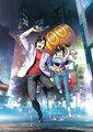 獠と香が新宿に帰ってくる! 「劇場版シティーハンター」の新作が2019年公開決定! キービジュアル&SPムービーも公開に