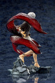 「東京喰種トーキョーグール」より、半喰種の主人公・金木研が背中で赤黒く光る赫子をリペイントして再登場!
