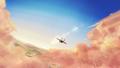 「ひそねとまそたん」、第2弾PV公開! 優雅に空を旋回するまそたん、F-15J 形態も明らかに