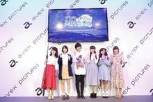 「デスマーチからはじまる異世界狂想曲」、豪華キャスト登壇のAnimeJapan2018ステージ公式レポートが到着!