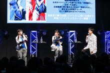 TVアニメ 「はねバド!」、AnimeJapan2018 SPステージ公式レポートが到着! 放送情報&日本バドミントン協会とのコラボも決定