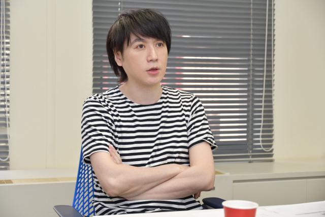 ゲスト:志倉千代丸さん
