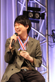 小野大輔、鈴村健一、神谷浩史が愛のプレゼン大会!「宇宙戦艦ヤマト2202」愛のトークショー2018レポート【Anime Japan 2018】