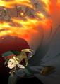劇場版「幼女戦記」、キービジュアル第1弾を公開! アニメ公式サイトもキービジュアル仕様にリニューアル