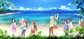 「劇場版 のんのんびより ばけーしょん」、8月25日公開決定! PV第1弾&主題歌情報も解禁に