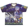 「ゆるキャン△」より、3Dビューに写っちゃった「なでしこ」Tシャツなど、新グッズ11種が登場!